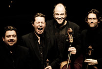 aurora_string_quartet